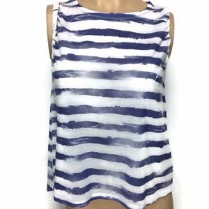 Modern Lux Tank Top Size Medium